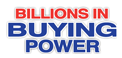 Billions in Buying Power
